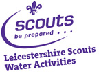 Leicestershire Scouts Water Activities